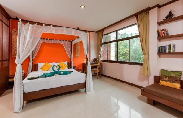 фотографии Timber House Ao Nang изображение №36
