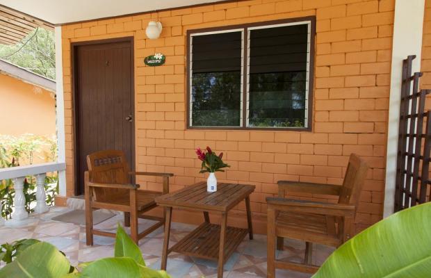фото отеля Tip Anda Resort изображение №37