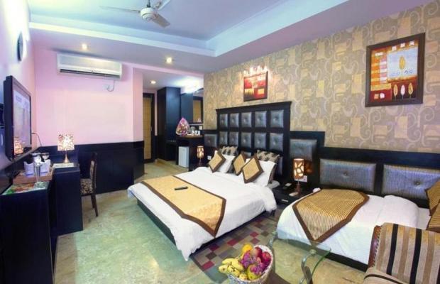 фотографии отеля Ashu Palace изображение №27