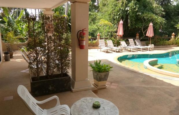 фото отеля Royal Cottage Residence изображение №5