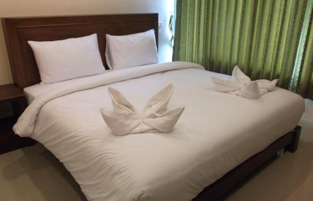 фотографии отеля Hathai Villa изображение №15