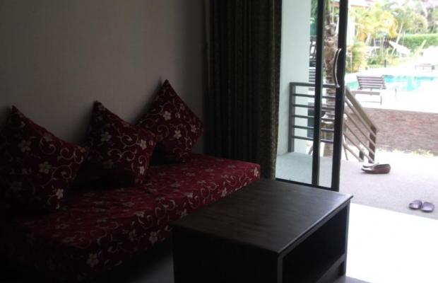 фотографии отеля Hathai Villa изображение №7