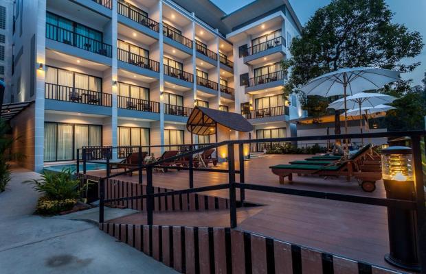 фотографии Aonang Viva Resort изображение №24