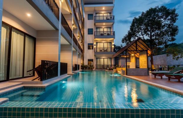 фотографии Aonang Viva Resort изображение №20