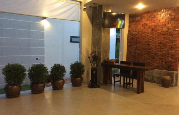 фото отеля Aonang Viva Resort изображение №5