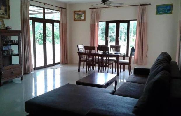 фотографии отеля Koh Kwang Resort изображение №3