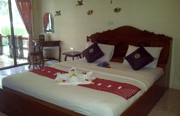 фотографии отеля Chaya Resort изображение №7
