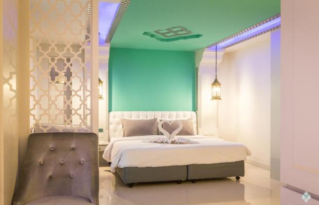 фото отеля Verandah изображение №25