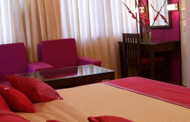 фотографии отеля BB Palace изображение №27