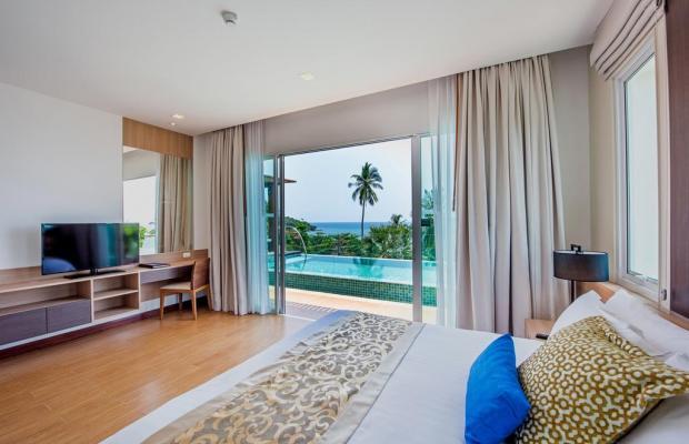 фото отеля The Pelican Residence and Suites Krabi изображение №25