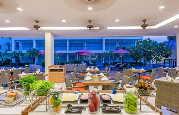 фото The Pelican Residence and Suites Krabi изображение №22