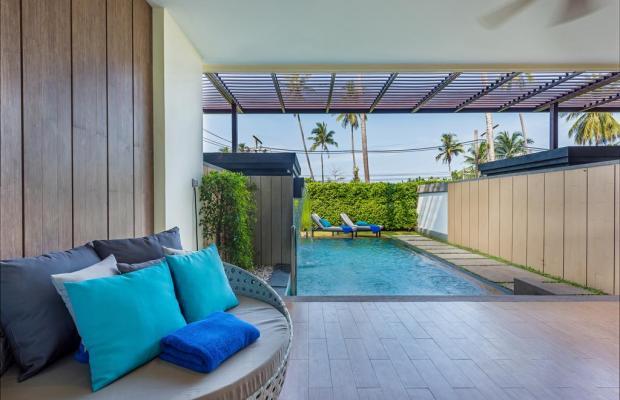фото отеля The Pelican Residence and Suites Krabi изображение №13
