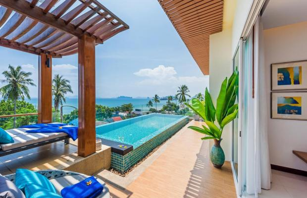 фотографии The Pelican Residence and Suites Krabi изображение №12