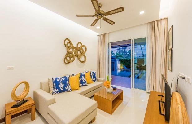 фото отеля The Pelican Residence and Suites Krabi изображение №9