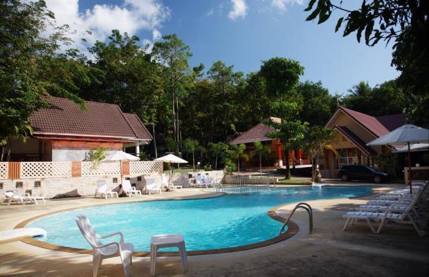 фото отеля Lanta Manda - Ko Lanta изображение №1
