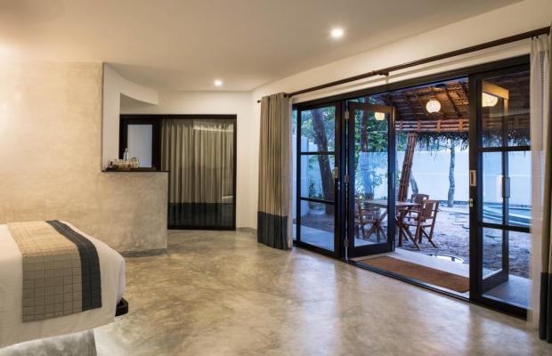 фотографии отеля Xandari Pearl Resort (ex. Marari Pearl) изображение №3