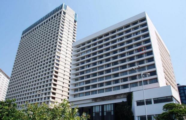 фото отеля Trident Nariman Point изображение №49