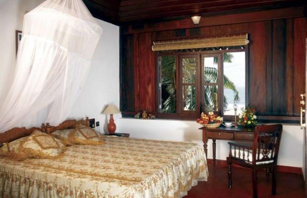 фотографии отеля Somatheeram Research Institute & Ayurveda Hospital изображение №15
