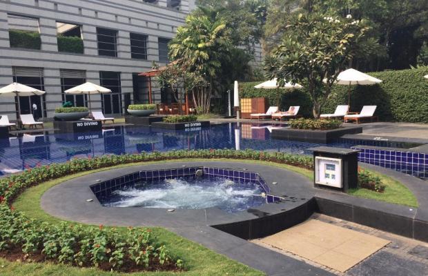 фотографии отеля Grand Hyatt Mumbai изображение №55