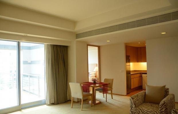 фотографии отеля Grand Hyatt Mumbai изображение №23