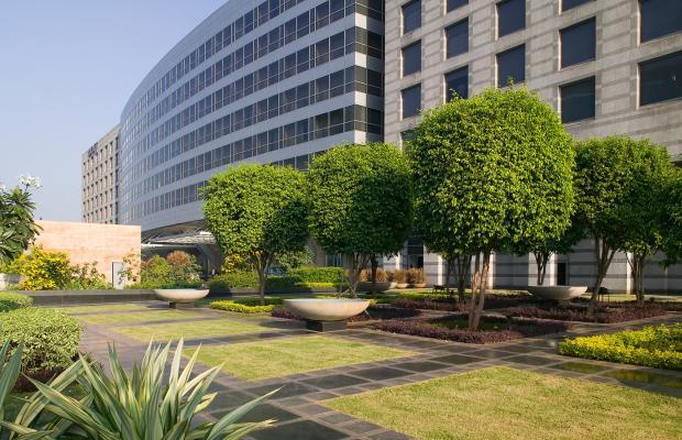 фото отеля Grand Hyatt Mumbai изображение №5