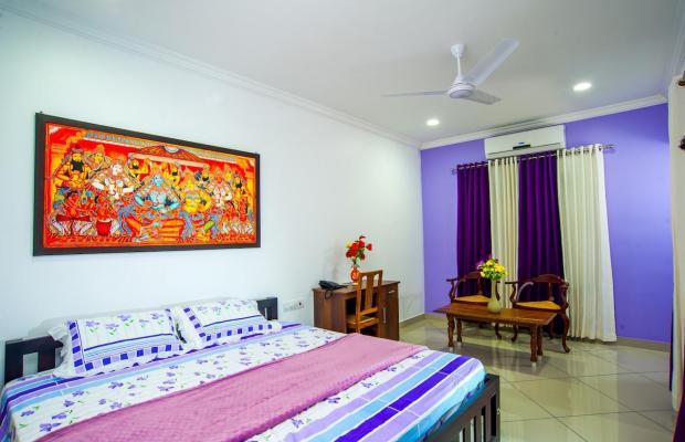 фотографии отеля Vasudevam изображение №23