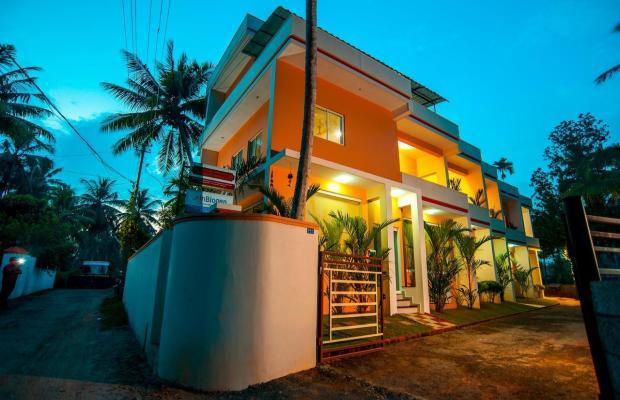 фотографии отеля Vasudevam изображение №19