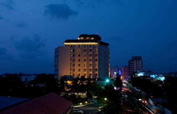 фотографии отеля The Gateway Hotel Marine Drive Ernakulam изображение №23
