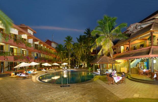 фотографии отеля Uday Samudra Leisure Beach Hotel & Spa изображение №31