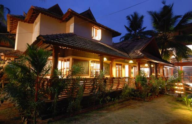 фотографии Uday Samudra Leisure Beach Hotel & Spa изображение №28