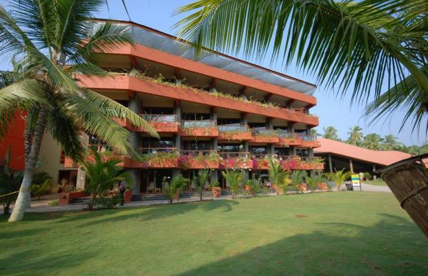 фото Uday Samudra Leisure Beach Hotel & Spa изображение №22