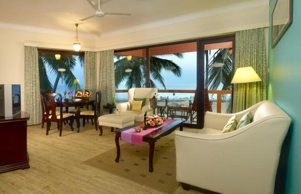 фото отеля Uday Samudra Leisure Beach Hotel & Spa изображение №21
