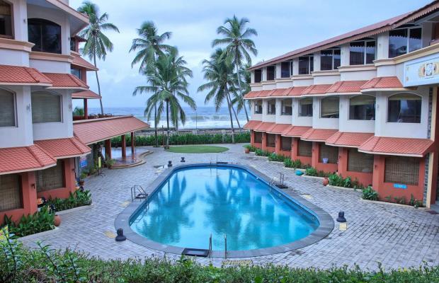 фотографии отеля Uday Samudra Leisure Beach Hotel & Spa изображение №19