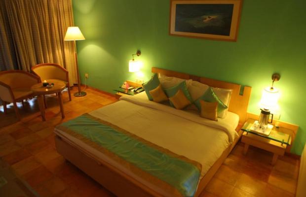 фотографии отеля Uday Samudra Leisure Beach Hotel & Spa изображение №15