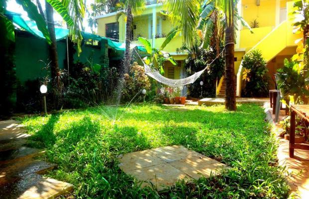 фото Poonam Village Resort изображение №18