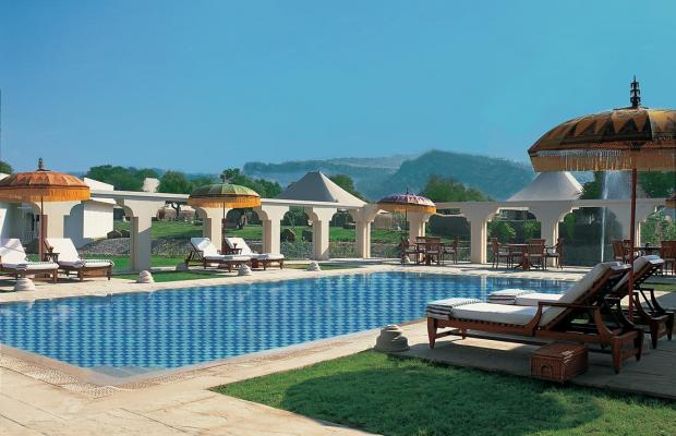 фото отеля  The Oberoi Vanyavilas Ranthambhore изображение №13