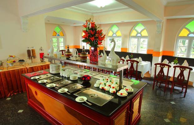 фотографии отеля Fort Munnar изображение №7