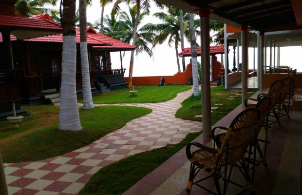 фото отеля Black Beach Resort изображение №45