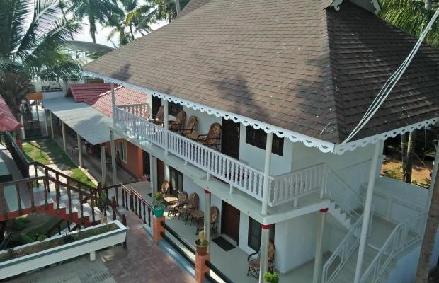 фото отеля Black Beach Resort изображение №21