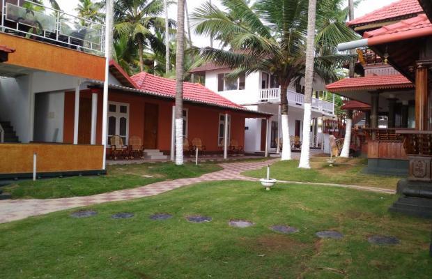 фотографии отеля Black Beach Resort изображение №11