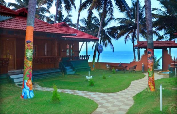 фото Black Beach Resort изображение №2