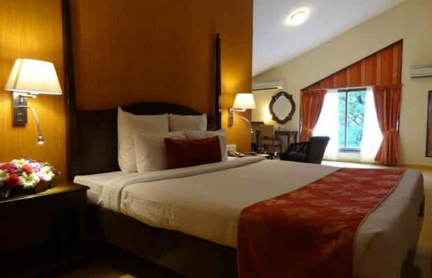 фото отеля The Crown Goa (ex. Sun N Sand Goa) изображение №21