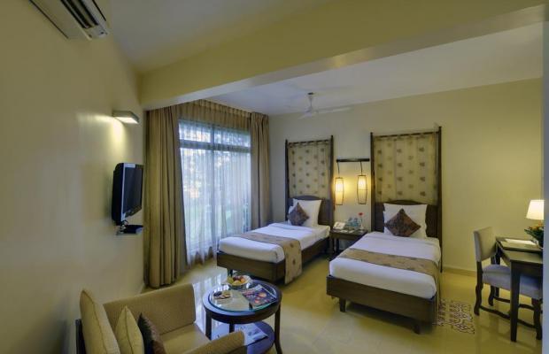 фото отеля The Crown Goa (ex. Sun N Sand Goa) изображение №13