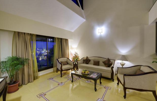 фотографии отеля The Crown Goa (ex. Sun N Sand Goa) изображение №3