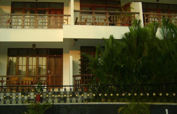 фото отеля Chakra Ayurvedic Resort изображение №17