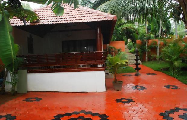 фотографии Chakra Ayurvedic Resort изображение №12