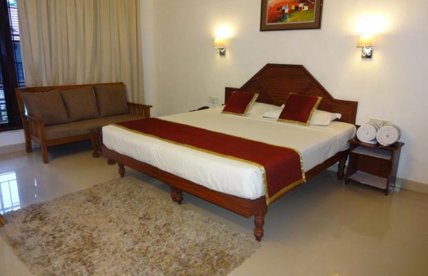 фотографии отеля Chakra Ayurvedic Resort изображение №7