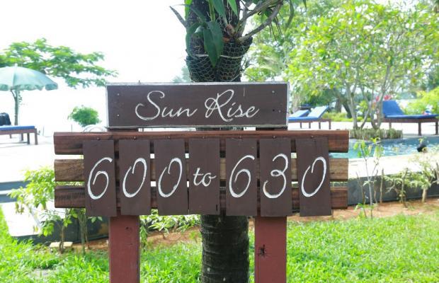 фотографии отеля Deshadan Backwater Resort изображение №7