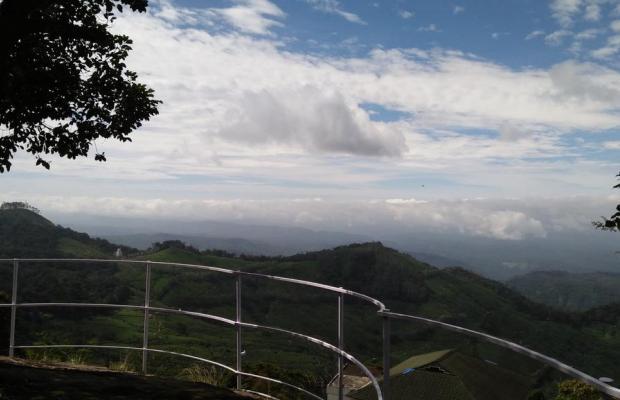 фотографии отеля Deshadan Mountain Resort изображение №11
