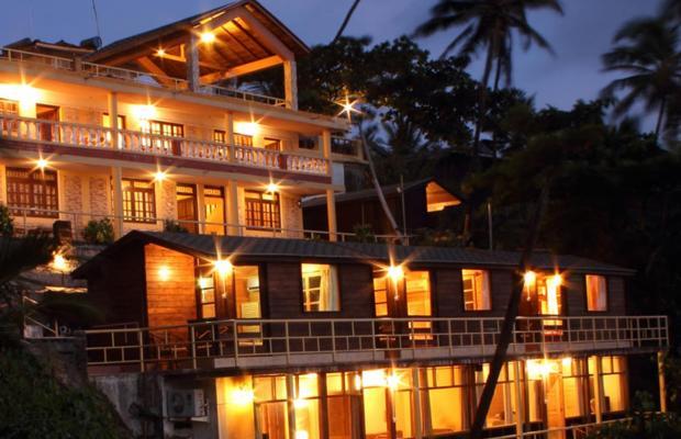 фотографии отеля Alcove Resorts изображение №19
